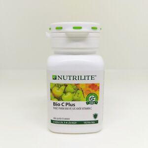 Amway Nutrilite Bio C Plus Antioxidant Supplement Vitamin C Free Ship Ebay