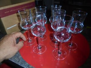 6-1-Verres-Liqueur-Digestif-Marc-Cognac-type-Flute-a-aerer