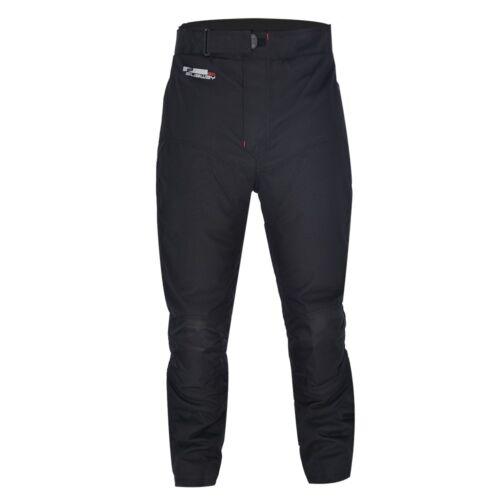 Oxford Subway - Textile Motorcycle/Motorbike Trousers - Short Leg