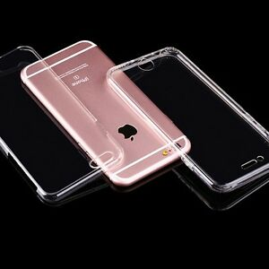 new style beb16 e4994 Details about IPHONE 7/S PHONE CASE 360 DEGREE PROTECTIVE TPU FRONT & BACK  COVER 4 X COLOURS