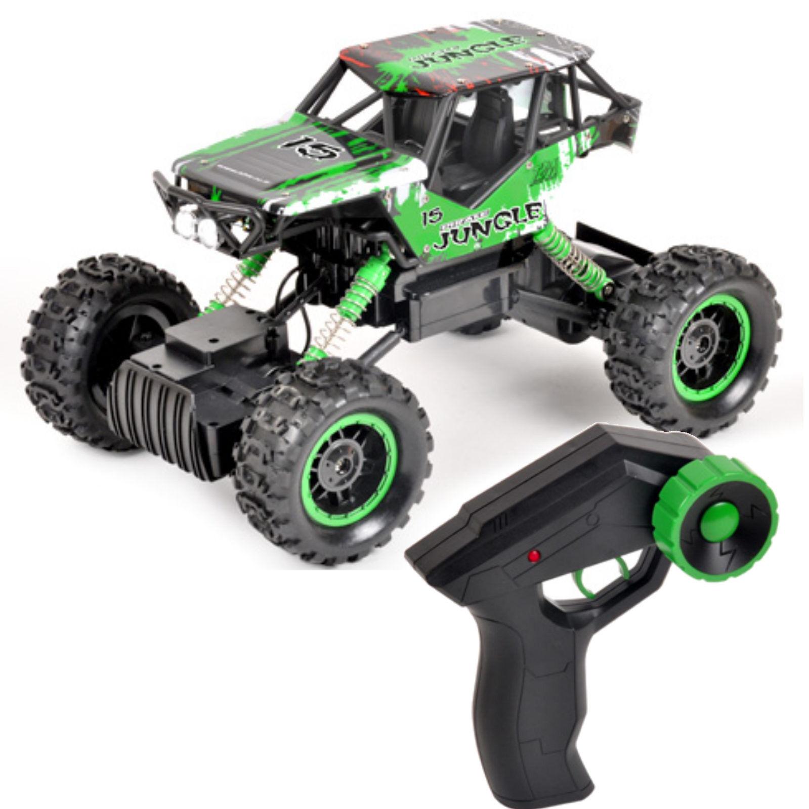 T2M  T4935 Pirata Jungle Roccia Crawler 1-12 4WD 2,4ghz Dual Motore  online economico