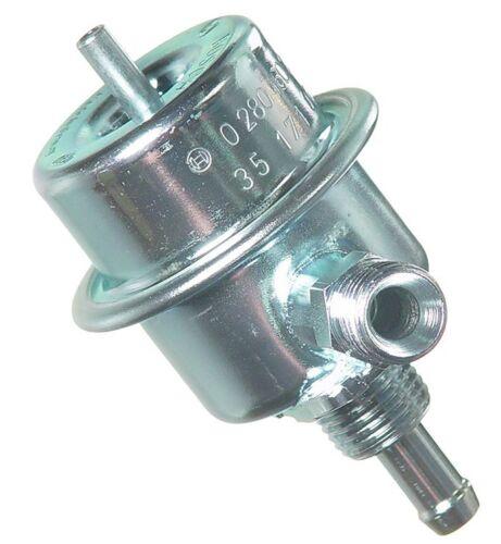 Fuel Pressure Regulator 0 280 160 293 Bosch for BMW E24 E28 Porsche Volvo 244