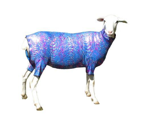 Lambajam Sheep Sock//Blanket by Sleazy Sleepwear for Horses Multiple Colors//Sizes