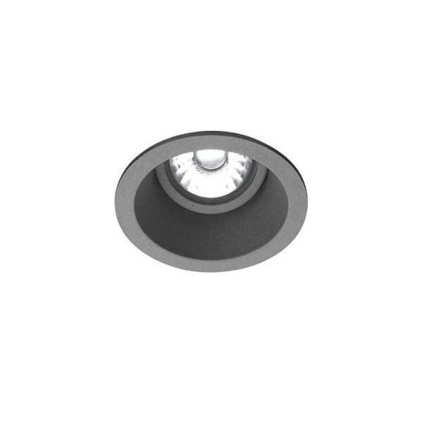 LTS Licht&Leuchten LED-Einbaustrahler VTRS 10.0530.25 si IP40 Licht&Leuchten