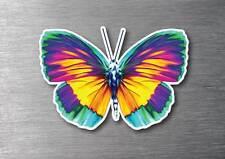 Butterfly Sticker 7 Year Water Amp Fade Proof Vinyl Ipad Car Laptop