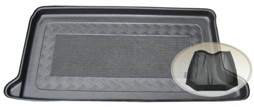 Tappetino Vasca velcro-Organizer per Ford KA 2 posteriore acciaio per Hatchback 3-PORTE 200