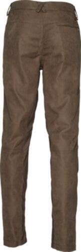 Seeland TYST pantaloni marroni MOOSE