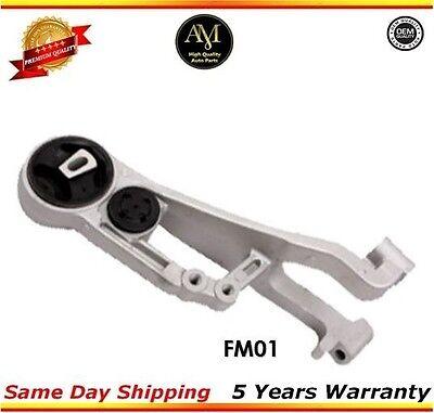 Motor Roll Bracket Mount 5F9Z-6F055-CB CVT Auto Freestyle 500 Montego FM01 Engi