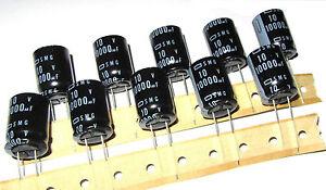 10-pcs-10V-10-000uf-Radial-Electrolytic-Capacitors-18mm-x-25mm-SMG-VB-Caps