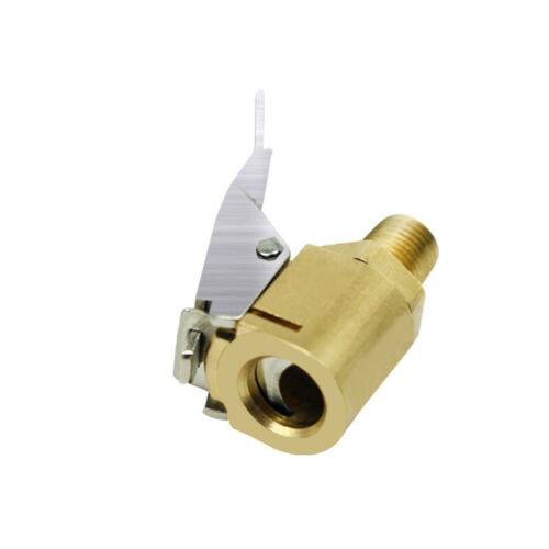 Tire Valve Converter Tube Pump Mouth Inflatable Air Nozzle Adapter Tool For Car