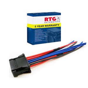 Heater-Resistor-Wiring-Harness-Loom-Fits-Renault-Clio-Grand-Scenic-Modus