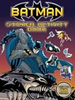 DC Comics Batman Sticker Activity Book by Scholastic Australia (Paperback, 2015)