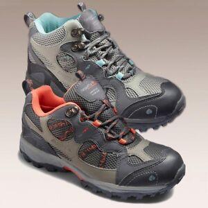 37a280afe47107 Image is loading REGATTA-Ladies-Womens-Walking-Hiking-Boots-Shoes -Waterproof-