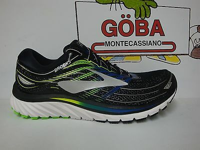 Brooks Glycerin 15 Uomo Pianta Media Art.110258 1d 012 In Viaggio