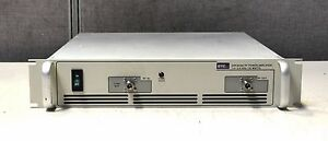 Details about GTC (Ophir) GRF5016A Linear RF Power Amplifier 1 4 - 2 4 GHz  / 20 WATTS