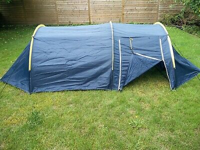 Find Let Telt i Campingudstyr m.v. Køb brugt på DBA