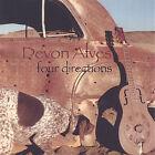 Four Directions by Devon Alves (CD, Apr-2005, mellow rollers)