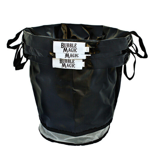 Bubble Magic 5 Gallon Herbal Extraction Ice Oil Wine Extract 3 Bag Set