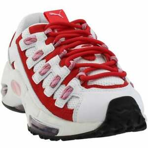 puma cell endura lace up womens sneakers shoes casual