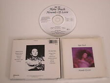 KATE BUSH/HOUNDS OF LOVE (EMI CDP746164 2) CD ALBUM