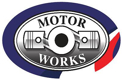 Motorworks UK Ltd