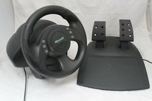 MICROSOFT SIDEWINDER FORCE FEEDBACK WHEEL DRIVER UPDATE