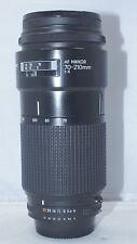 Nikon AF Nikkor 70-210mm 1:4 AF für Nikon FX und DX