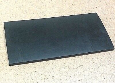 "Neoprene Rubber Sheet 1//32/"" Thick x 8-1//2/"" x 11/"" Strip  60 Duro Med Flex"