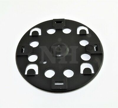 00-08 Chrysler voyager-iii MK3 door mirror motor plaque pour tenir le verre//T7