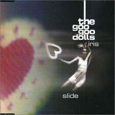 Goo Goo Dolls Iris (1998, #2445252) [Maxi-CD]
