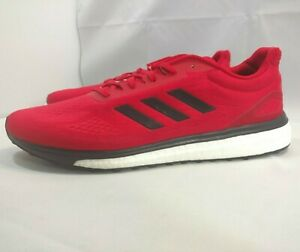 Details about Adidas Response Boost LT Mens Size US 14 Running Shoe Scarlet Black BB2959 NEW