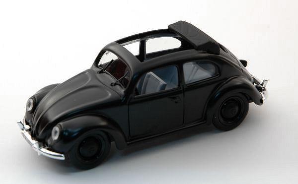Volkswagen VW KDF Standard 1938 Open Black Black Black 1:43 Model RIO4104 RIO | En Vente  9b8578