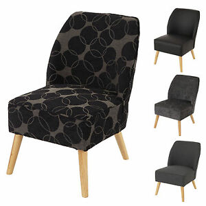 74c11239bd52be Das Bild wird geladen Sessel-Malmoe-T312-Loungesessel-Polstersessel-Retro -50er-Jahre-