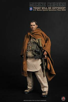 SOLDIER STORY Perahan Tunban US MARINE RAIDERS MSOT 1//6 ACTION FIGURE TOYS did