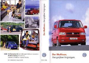 VW-Bus-T4-VHS-Video-Praesentation-Modelljahr-2000