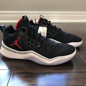 Nike Jordan DNA A01539-023 Black