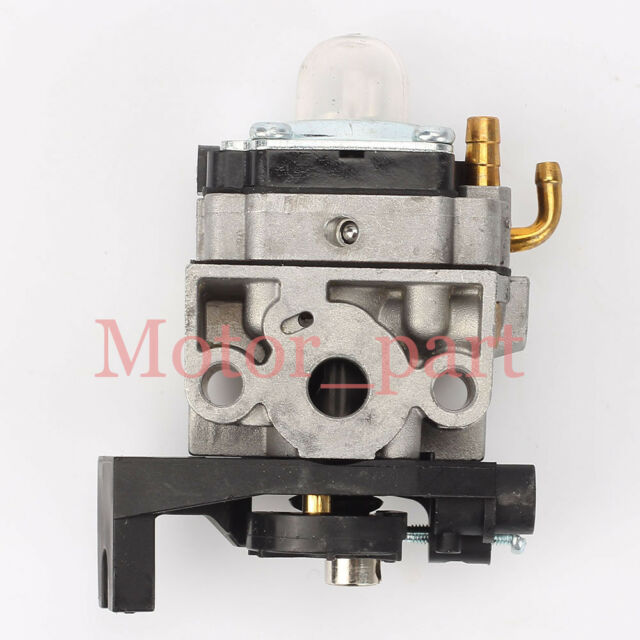 Carburetor /& Air Fuel Line Filter For Honda GX35 HHT35 HHT35S 16100-Z0Z-034