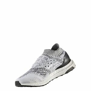 online retailer cf449 83bb8 Image is loading Mens-Adidas-Ultra-Boost-Uncaged-Ultraboost-Sneaker-CREAM-