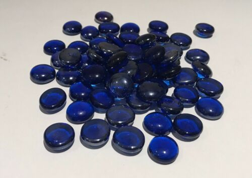 Decorative glass Pebbles Pierres Gemmes vase Nuggets billes Diverses Couleurs /& qtés