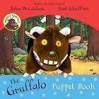 My First Gruffalo: The Gruffalo Puppet Book by Julia Donaldson (Board book, 2016)