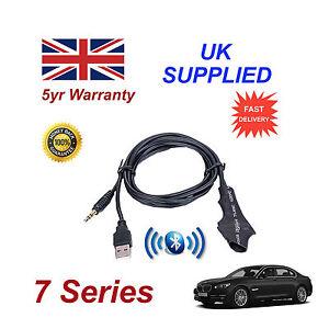 BMW-serie-7-Integrado-Bluetooth-Musica-Modulo-para-iPhone-HTC-Nokia-Samsung