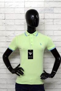 Polo-REFRIGUE-Donna-Taglia-M-Maglia-Shirt-Woman-Elastica-PARI-AL-NUOVO