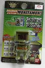 BANDAI DIGIMON CROSS XROS WARS FUSION BATTLES CATCH MONITAMON MINI GAME ENG VER