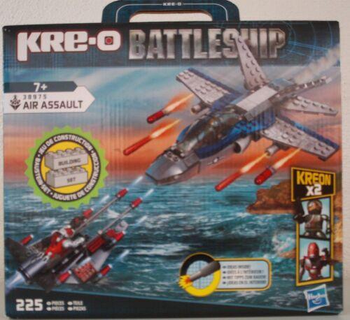 **NEU** KRE-O Battleship Hasbro 38975 Air Assault Kreo **OVP**