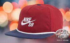 New NIKE SB QT Dri-FIT Mens Snapback Cap Hat