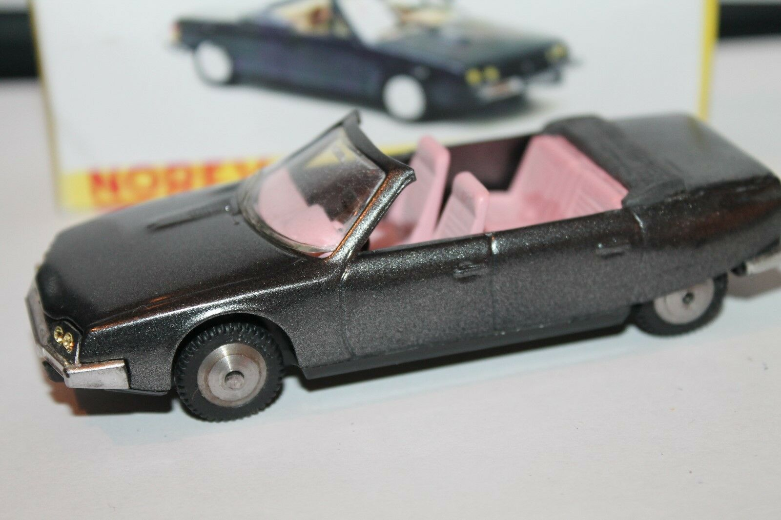 Norev  citroen cx orphee  única  culfi Toy Soldiers  1 43