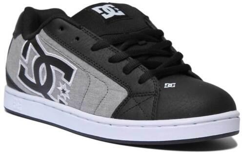 DC Shoes Net SE Men Leather  Skate Trainers Various Colours Size UK 6-12