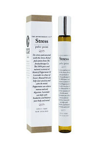 NEW-The-Aromatherapy-Company-Pulse-Point-15ml-Stress