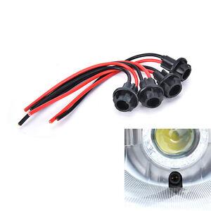 4x-T10-W5W-158-50-Stkdosenleisten-Verlaengerung-LED-Leuchtensockel-Stkverbin-D-Pw