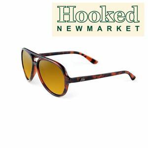 Fortis Eyewear Switch Aviators Polarised Fishing Sunglasses